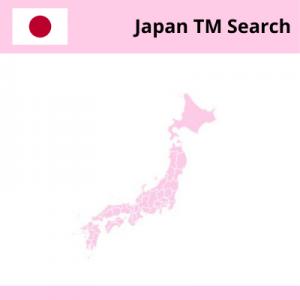 7. Japan TM Searching