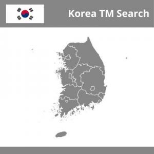 8. Korea TM Searching
