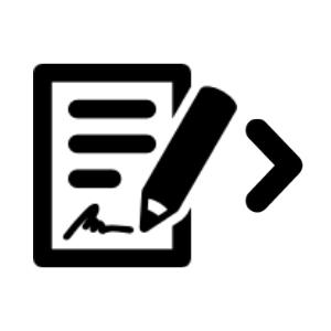 2. PROVIDE MARK DETAILS + DELIVERY OPTIONS